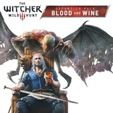 Witcher III: Wild Hunt, The -- Blood and Wine DLC (PlayStation 4)