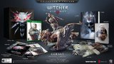 Witcher III: Wild Hunt, The -- Collector's Edition (PlayStation 4)