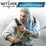 Witcher III: Wild Hunt, The -- Hearts of Stone DLC (PlayStation 4)