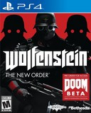 Wolfenstein: The New Order (PlayStation 4)
