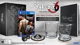 Yakuza 6: The Song of Life -- After Hours Premium Edition (PlayStation 4)