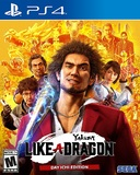 Yakuza: Like a Dragon -- Day Ichi Edition (PlayStation 4)