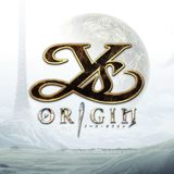 Ys: Origin (PlayStation 4)