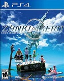 Zanki Zero: Last Beginning (PlayStation 4)