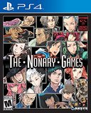 Zero Escape: The Nonary Games (PlayStation 4)