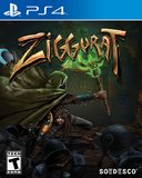 Ziggurat (PlayStation 4)