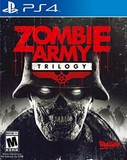 Zombie Army Trilogy (PlayStation 4)