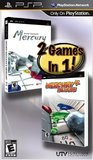 Archer Maclean's Mercury & Mercury Meltdown 2-Pack (PlayStation Portable)