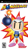 Bomberman (PlayStation Portable)
