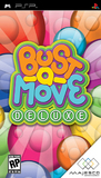 Bust-a-Move Deluxe (PlayStation Portable)