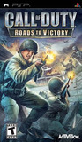 Call of Duty: Roads to Victory (PlayStation Portable)