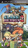 Class of Heroes 2 (PlayStation Portable)