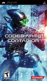 Coded Arms Contagion (PlayStation Portable)