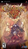 Crimson Gem Saga (PlayStation Portable)