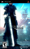 Crisis Core: Final Fantasy VII (PlayStation Portable)