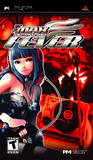 DJ Max: Fever (PlayStation Portable)