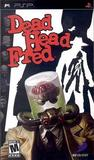 Dead Head Fred (PlayStation Portable)