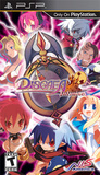 Disgaea: Infinite (PlayStation Portable)