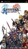 Dissidia: Final Fantasy (PlayStation Portable)