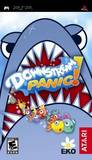 Downstream: Panic! (PlayStation Portable)