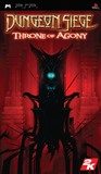 Dungeon Siege: Throne of Agony (PlayStation Portable)
