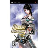 Dynasty Warriors Vol. 2 (PlayStation Portable)