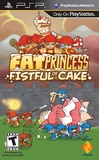 Fat Princess: Fistful of Cake (PlayStation Portable)