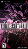 Final Fantasy II (PlayStation Portable)