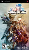 Final Fantasy Tactics: The War of the Lions (PlayStation Portable)