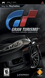 Gran Turismo (PlayStation Portable)