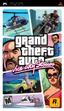 Grand Theft Auto: Vice City Stories (PlayStation Portable)