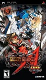 Guilty Gear XX: Accent Core Plus (PlayStation Portable)