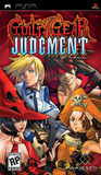 Guilty Gear: Judgment (PlayStation Portable)