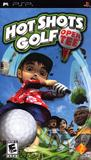 Hot Shots Golf: Open Tee (PlayStation Portable)