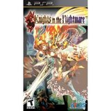 Knights in the Nightmare (PlayStation Portable)