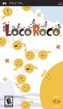 LocoRoco (PlayStation Portable)
