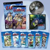 Lunar: Silver Star Harmony -- Limited Edition (PlayStation Portable)