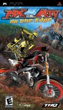 MX vs. ATV Unleashed: On the Edge (PlayStation Portable)