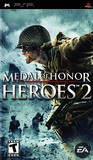 Medal of Honor: Heroes 2 (PlayStation Portable)