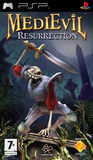 MediEvil Resurrection (PlayStation Portable)