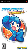 Mega Man Powered Up (PlayStation Portable)