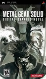 Metal Gear Solid: Digital Graphic Novel (PlayStation Portable)
