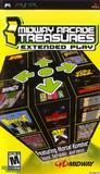 Midway Arcade Treasures: Extended Play (PlayStation Portable)