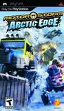 MotorStorm: Arctic Edge (PlayStation Portable)