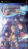 Phantasy Star: Portable (PlayStation Portable)
