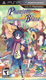Phantom Brave: Heroes of the Hermuda Triangle (PlayStation Portable)