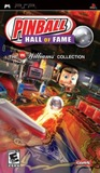 Pinball Hall of Fame: The Williams Collection (PlayStation Portable)