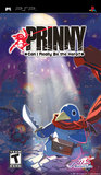Prinny: Can I Really Be the Hero? (PlayStation Portable)