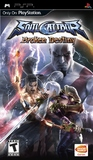 Soul Calibur: Broken Destiny (PlayStation Portable)