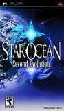 Star Ocean: Second Evolution (PlayStation Portable)